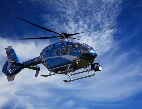 4 Reasons Why You Should Take A Grand Canyon Helicopter Tour