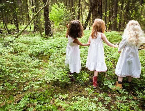 Your Guide to Choosing the Perfect Flower Girl Dresses