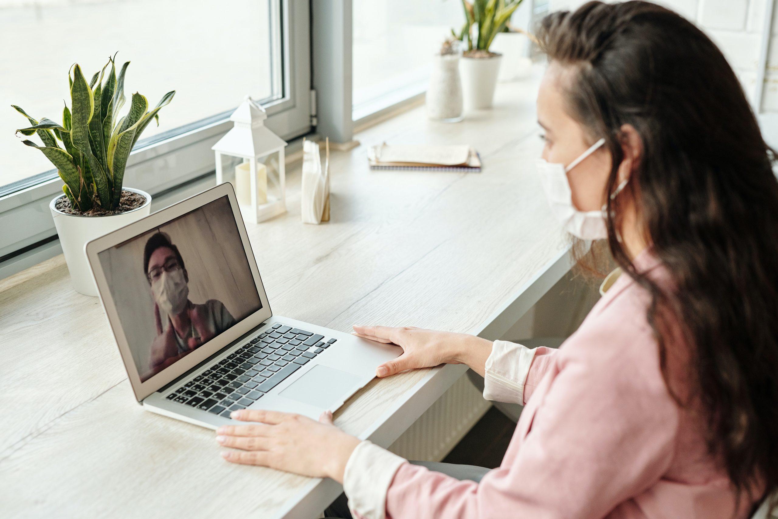 doctor-patient online consultation