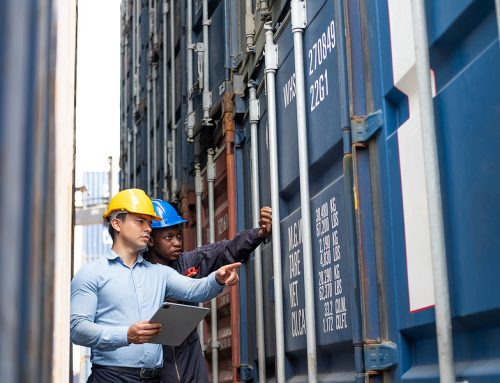 Why Do Brands Hire a Freight Forwarder For Their Operations?