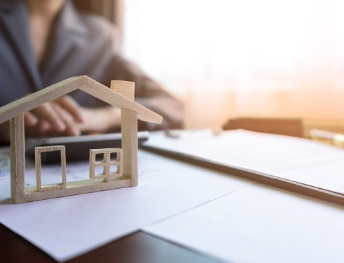 A Simple Guide To An Off Plan Property Buying