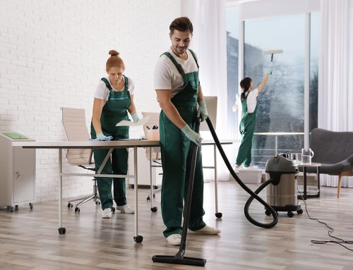 Determining The Good, The Bad, And The Ugly Of Building Cleans